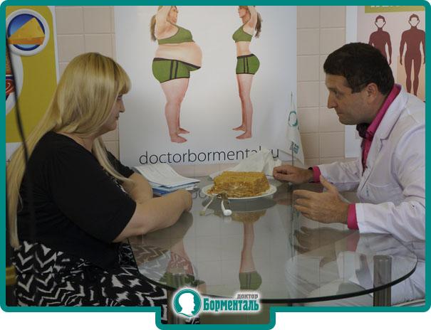 Меню диеты доктора Борменталя, принцип диеты
